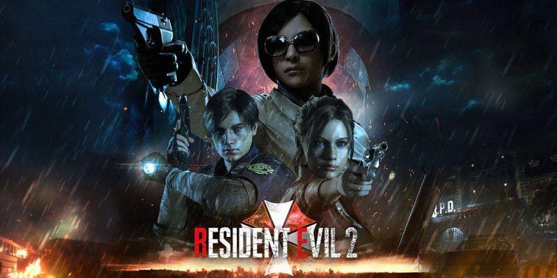 Resident Evil 2 Remake Free Download Obitel Zla Kennedi Leon