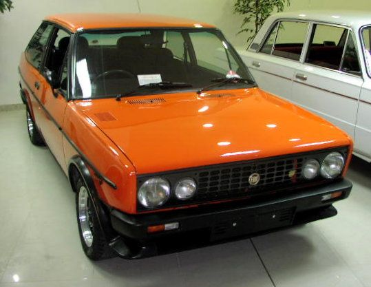 Fiat 131 Racing With Images Fiat Cars Fiat Abarth