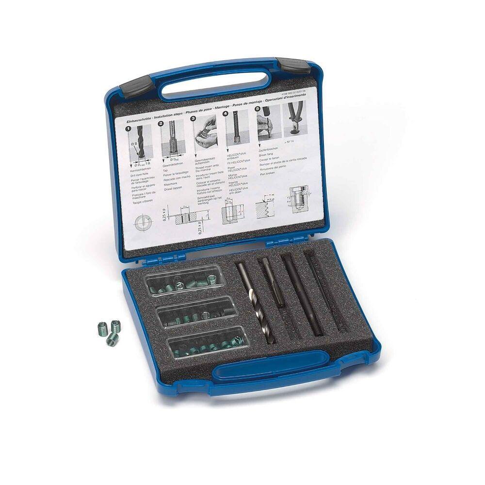 eBay Advertisement) Böllhoff Helicoil Thread Repair Kit M2