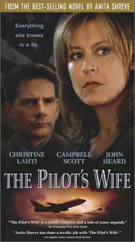 The Pilots Wife  Pilot Wife Lifetime Movies Film Posters Thriller