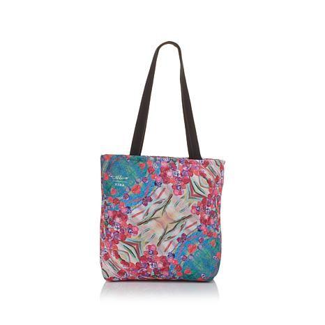 VIDA Tote Bag - pinke tote by VIDA 0JCTkeaLIc