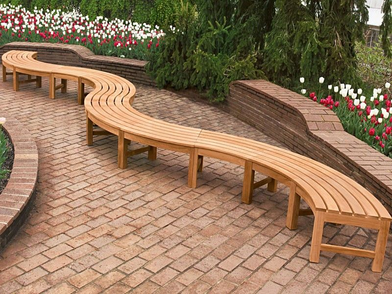 Unique Wood Bench Designs For Home For Wooden Garden Benches How To Build A Wooden Bench Outdoor Wo Garden Bench Seating Teak Garden Bench Garden Chairs Design