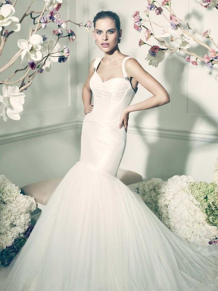 Zac posen wedding dress  Zac Posenus Davidus Bridal Stuff Is AMAZING  Wedding Dresses
