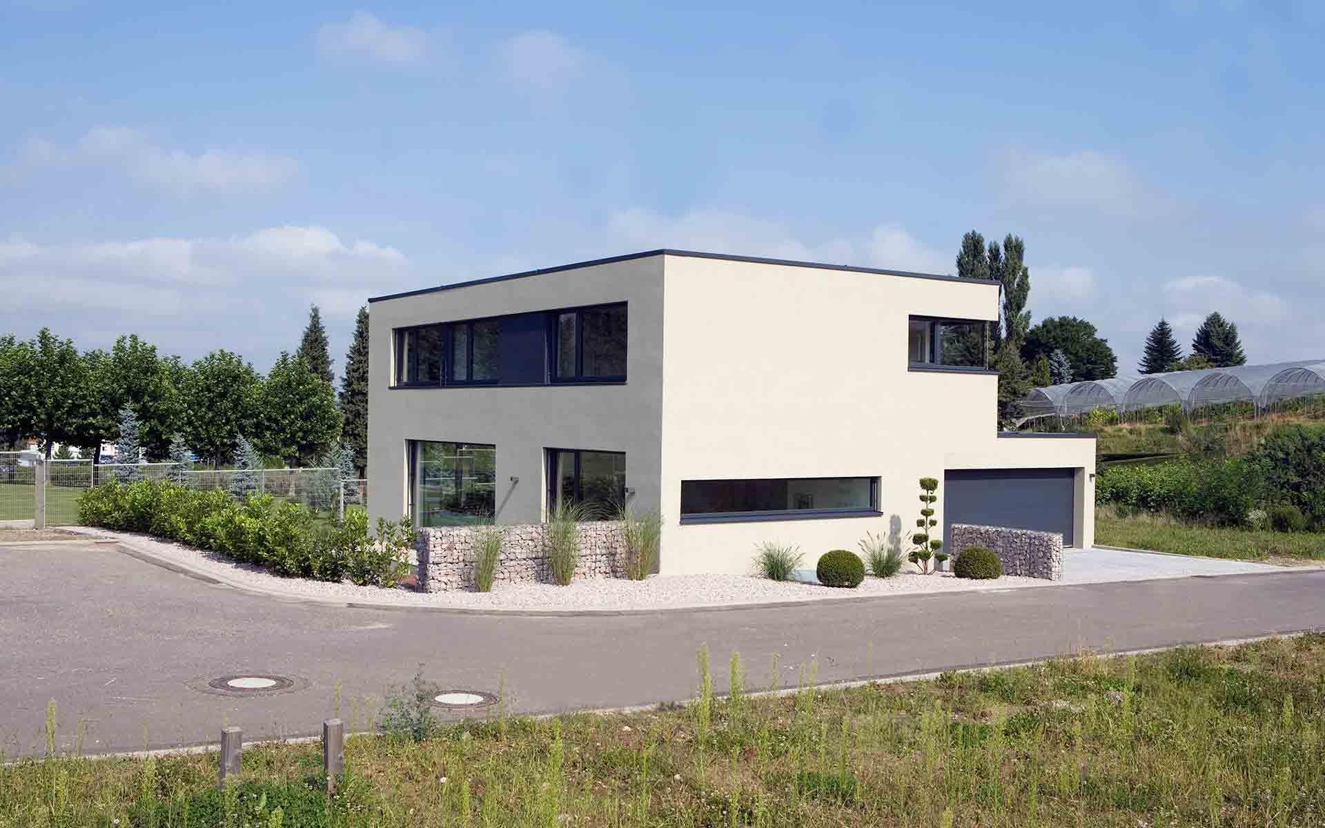 Wohnen • Passivhaus • Gewerbe • Umbau • Innenarchitektur. Willkommen ...