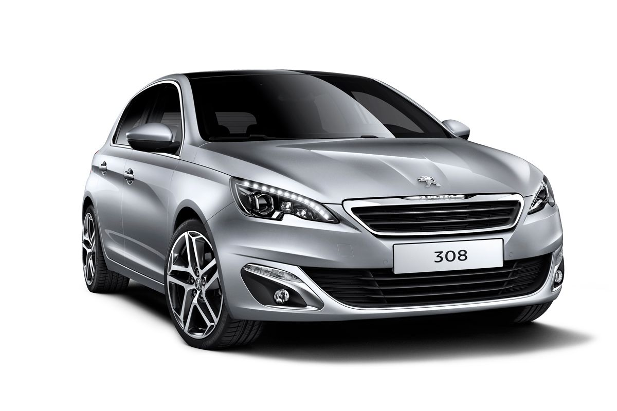 New Peugeot 308 Release Date And Price Pictures Peugeot 308 Car