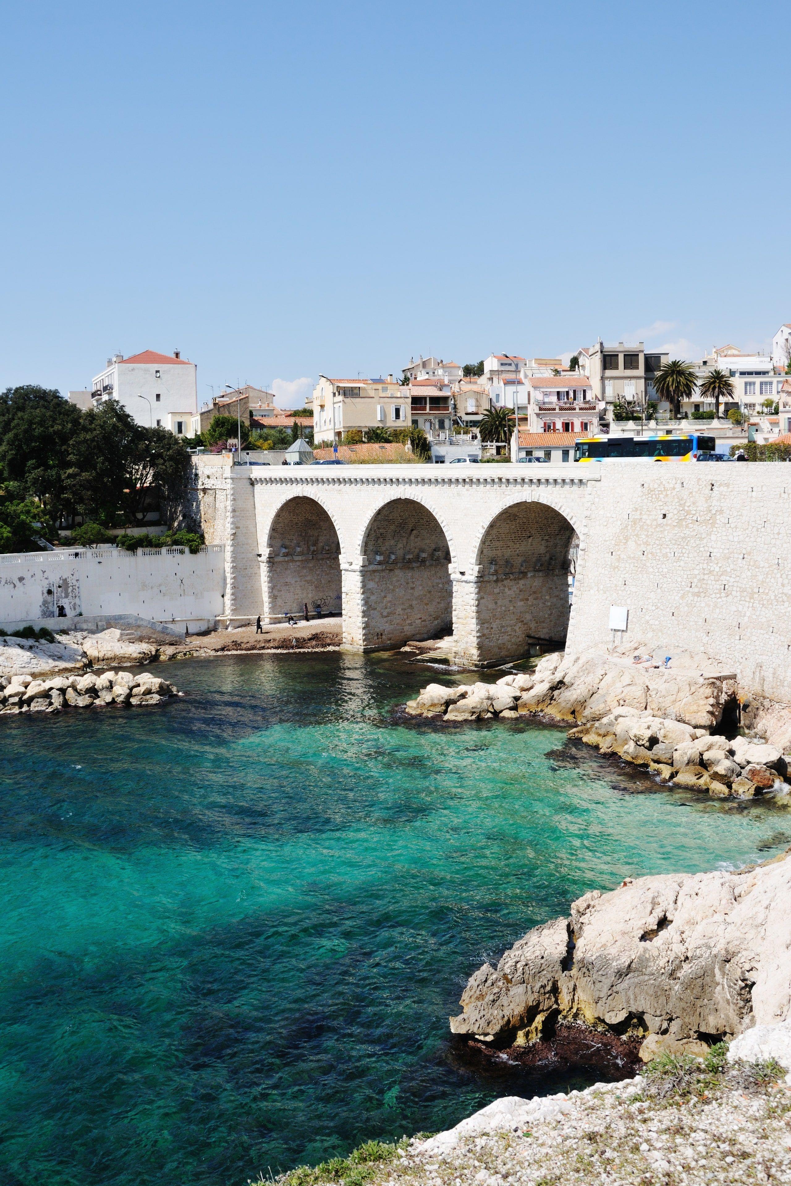 Que faire à Marseille cet été? en 2020 Que faire à