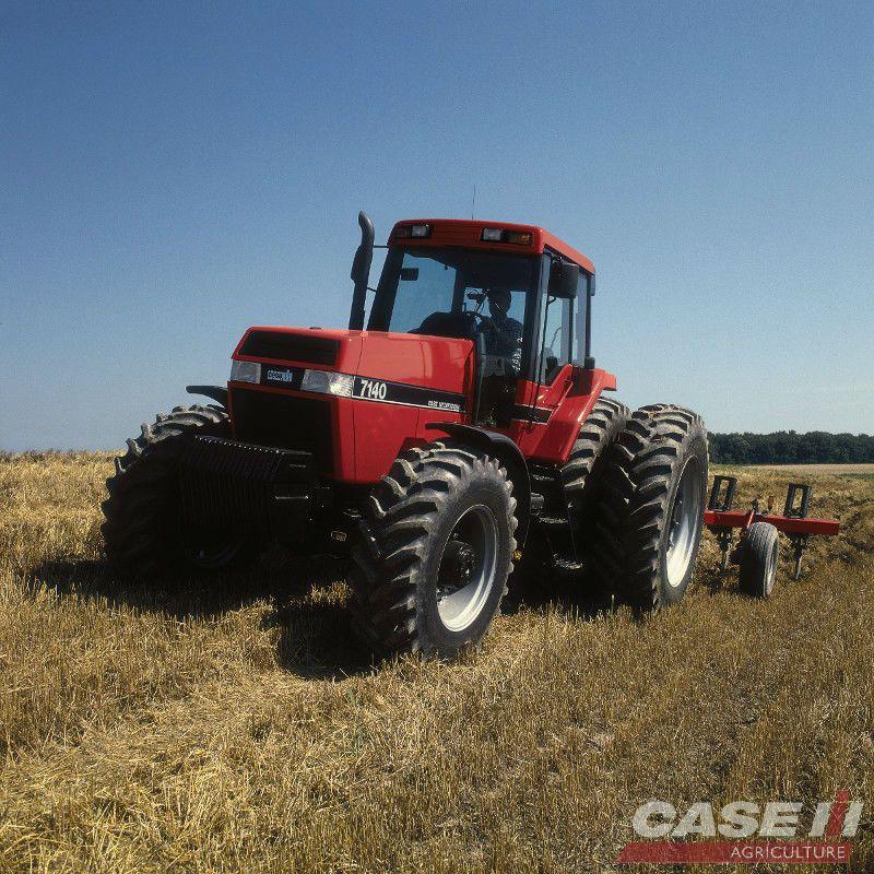 CASE IH 7140 Magnum   Farm equipment   Pinterest   Case ih, Ih and ...