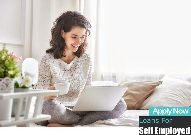 Payday Loans For Self Employed Carry Out Your Fiscal