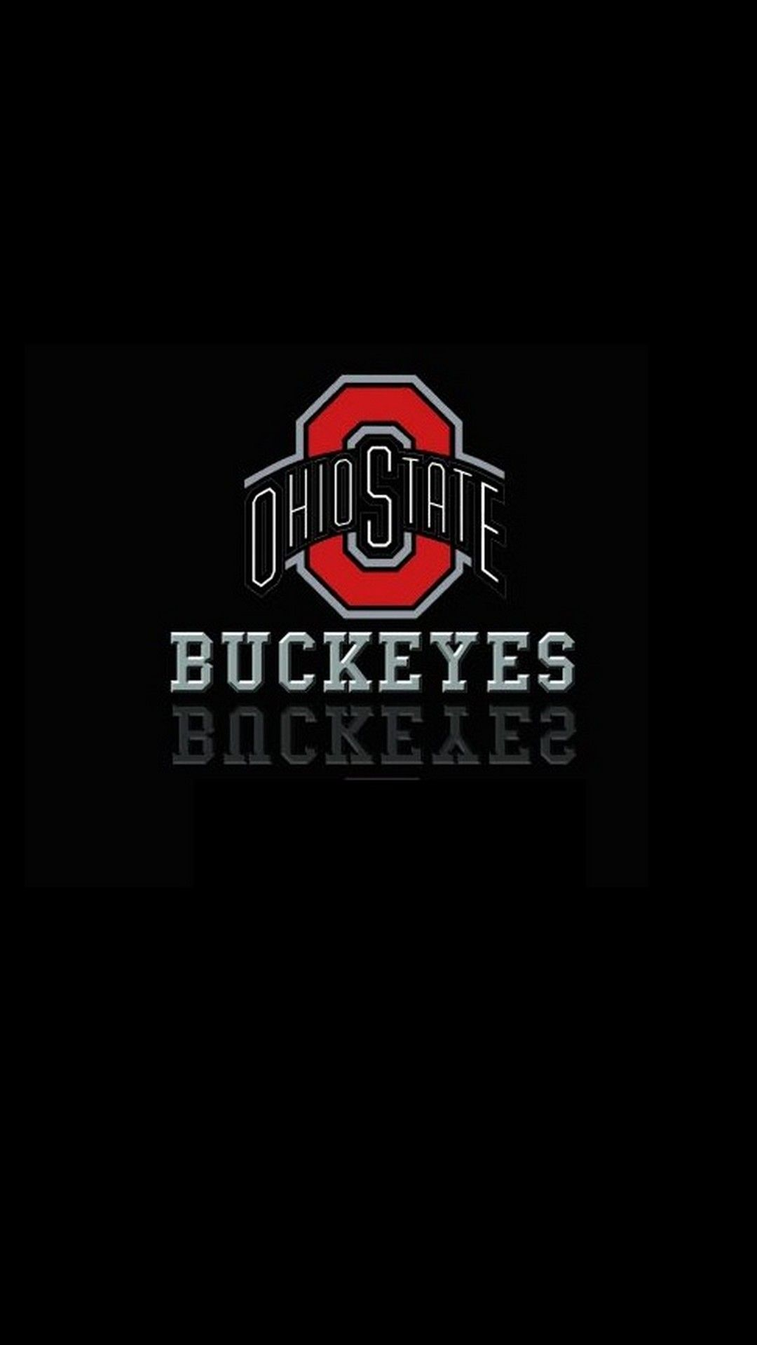 Cool Ohio State Wallpaper Ios On High Quality Wallpaper On Snowman Wallpapers Com In 2020 Ohio State Buckeyes Football Ohio State Buckeyes Ohio State Buckeyes Quotes