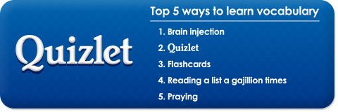Quizlet Com Flashcard Sets By Exam Takers Studiers Smart