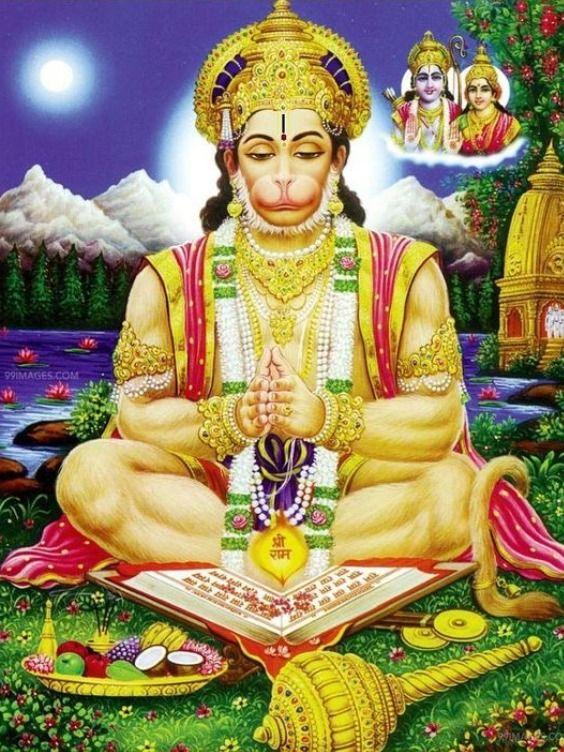 Hanuman Jayanti 2021: Hanuman Jayanthi Wishes Images, Photos, Pictures & Wallpapers