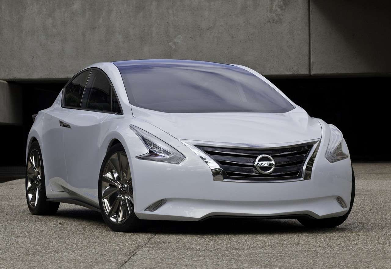 2018 Nissan Altima Coupe Concepst Specs Redesign Release Date Price Http