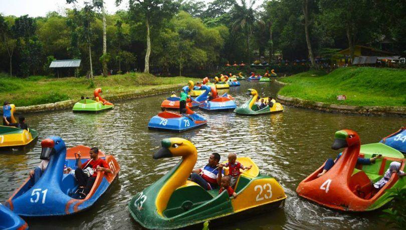 Kebun Binatang Di Jakarta