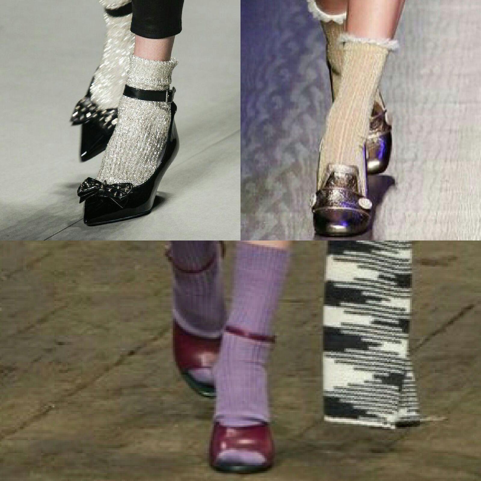Afbeeldingsresultaat voor chaussettes sans talon street