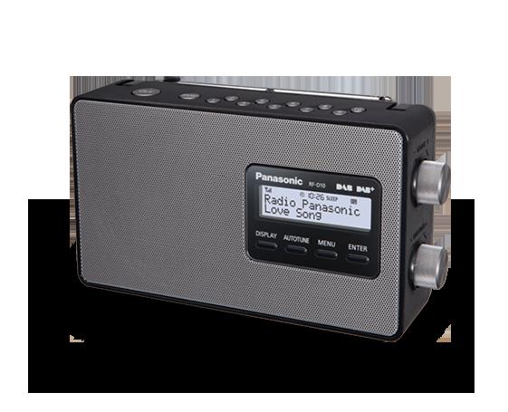RF D10 CD Radiorecorder U0026 Radio   Panasonic Deutschland U0026 Österreich