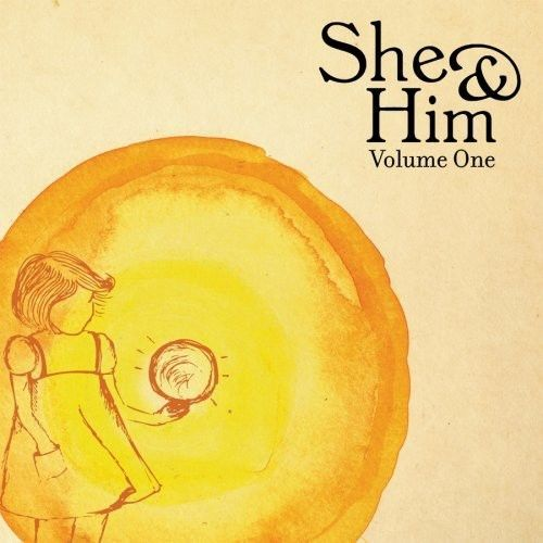 Volume 1 - She & Him (2008, Vinyl New) | eBay