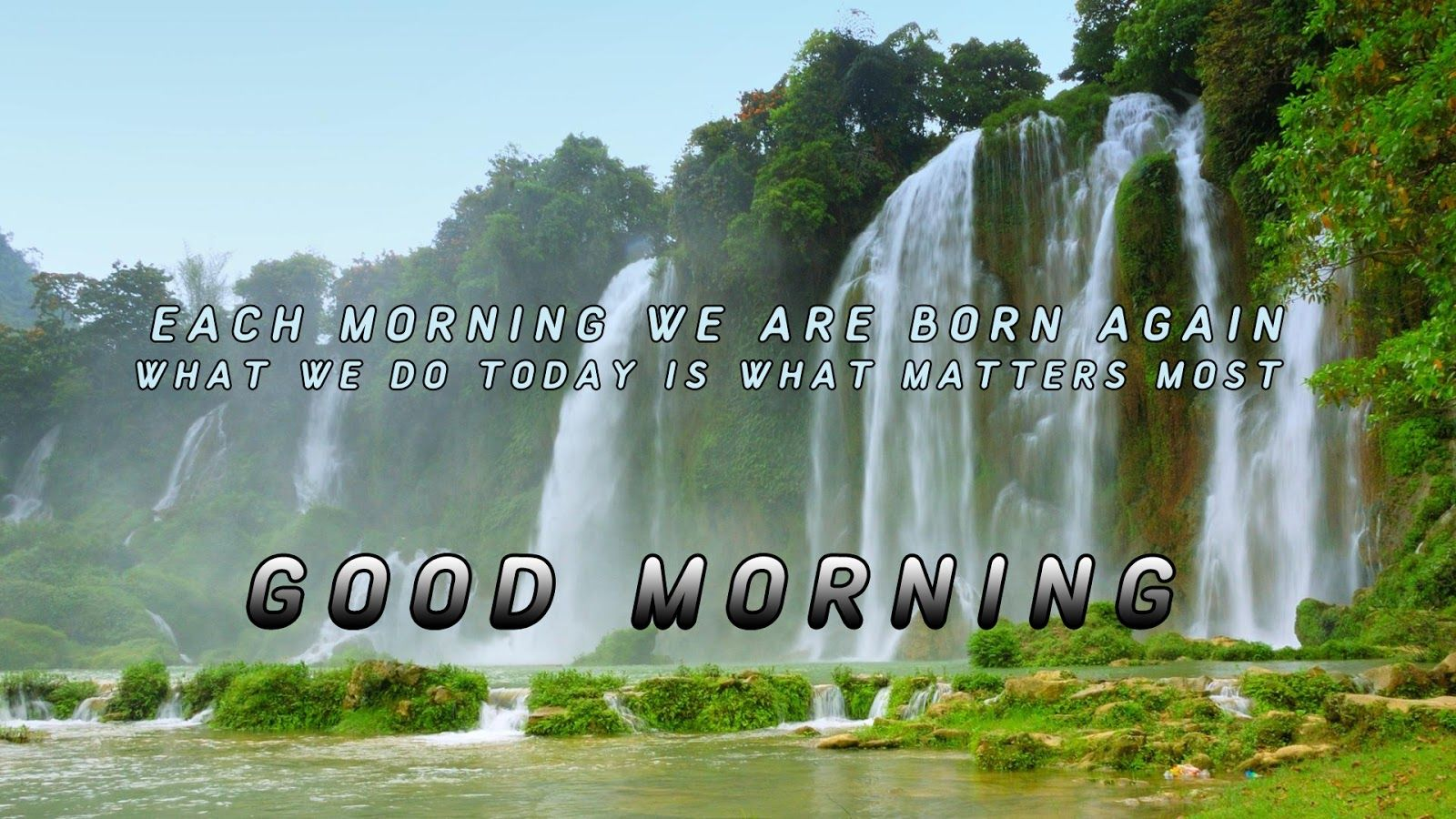 50 Amazing Good Morning Images With Nature Quotes Good Morning Images Good Morning Picture Morning Images