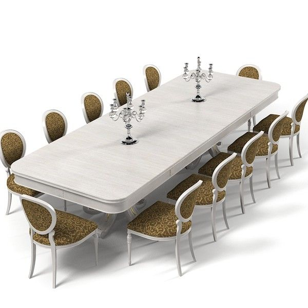 Icon Of 12 Person Dining Table: Designs And Benefits | Perfect Dining Room  Ideas | Pinterest | Dining Table Design, Room Ideas And Tables