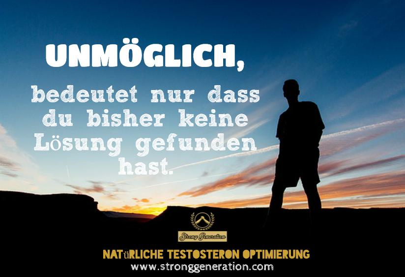Motivation #Träume #Ziele #Gewinnen   Testosteron Optimierung ...