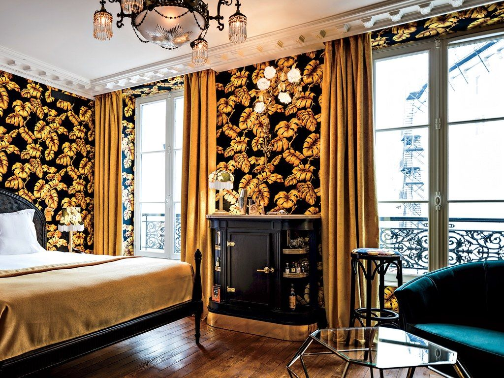 The Best New Hotels In Europe 2019 Hot List Avec Images Hotel