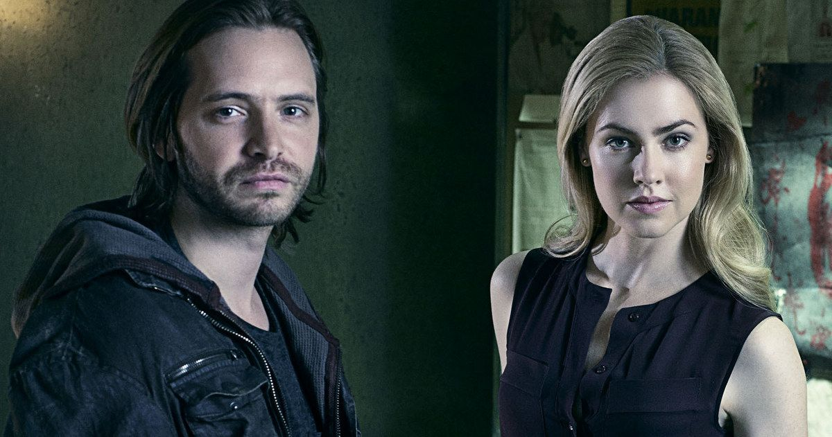 12 Monkeys 9-Minute Preview Sets Up A Time Travel Mission