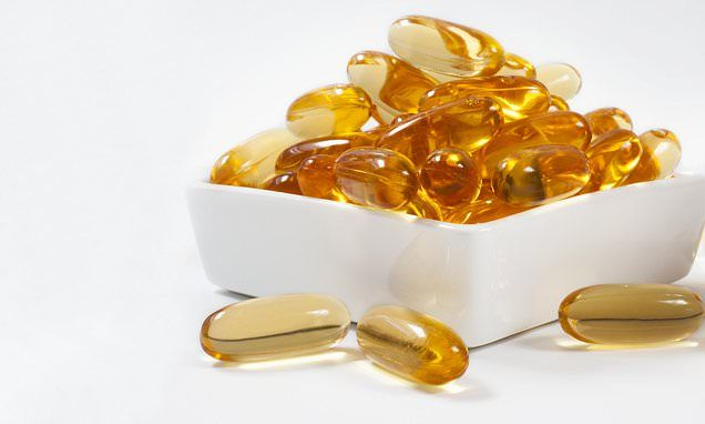 Taking Fish Oil May Reduce Fatal Heart Attack Risks By 8