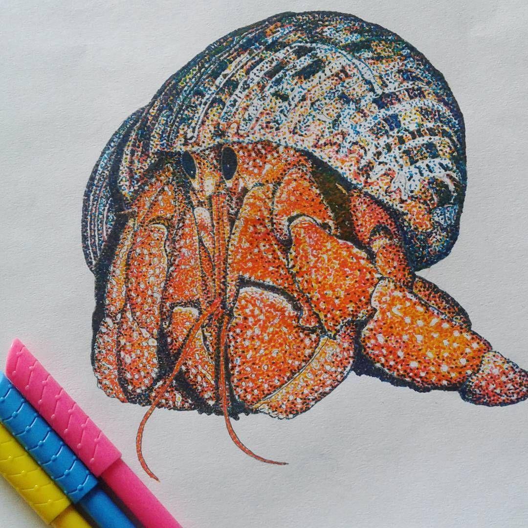 Crabbing Season | Pinterest | Beach art and Drawings