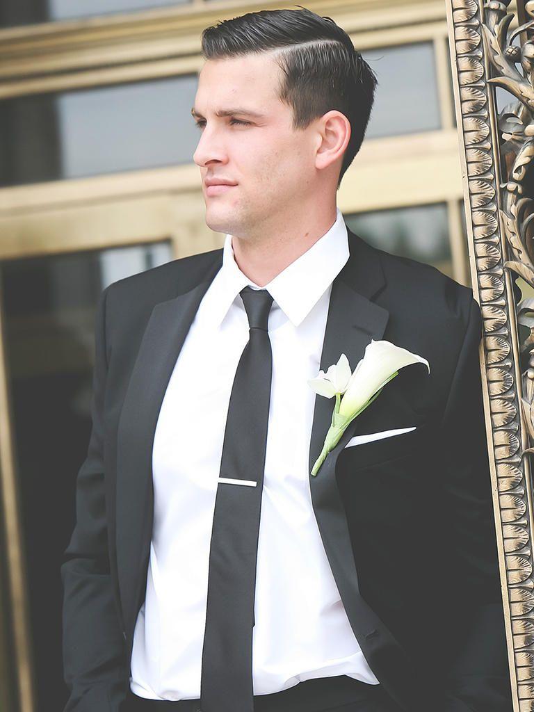16 Wedding Hairstyles For Men Mens Wedding Hairstyles Short Wedding Hair Wedding Hairstyles