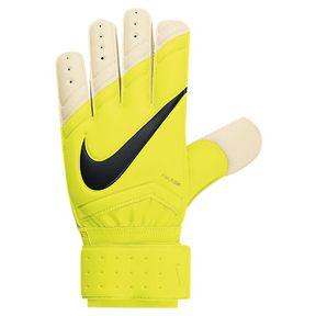 Nike Spyne Pro Soccer Goalkeeper Glove (Volt)   Luvas