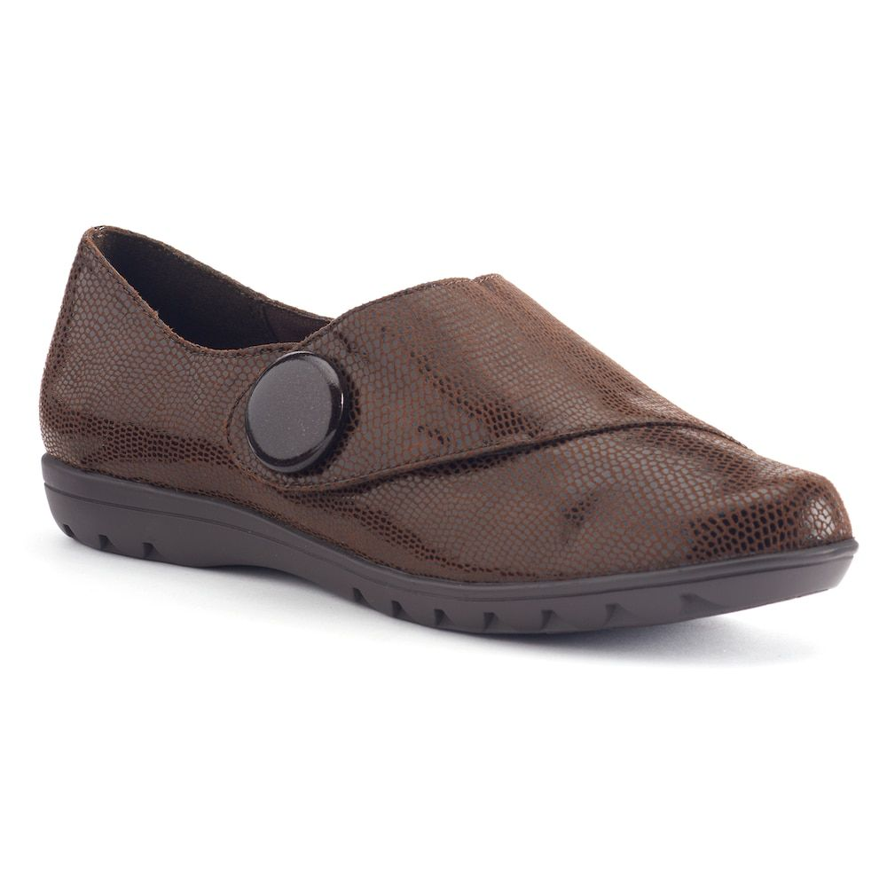 Soft Style by Hush Puppies Veda Women's MonkStrap Shoes