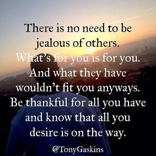There S No Need For Jealousy Jealousy Disrespect Couple Quotes Quotes Cool Words