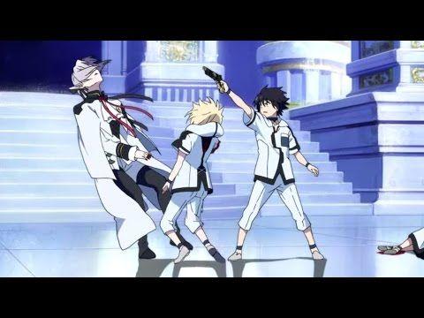 Owari No Seraph Episode 1 English Dub - YouTube | Anime