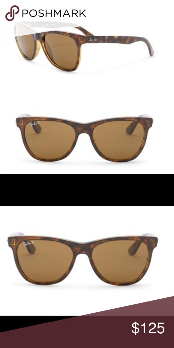 Ray Ban Light Havana 54mm Wayfarers Ray Bans Ray Ban Wayfarer Sizes Sunglasses Accessories