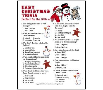 This is a photo of Smart Easy Printable Trivia Questions and Answers for Seniors