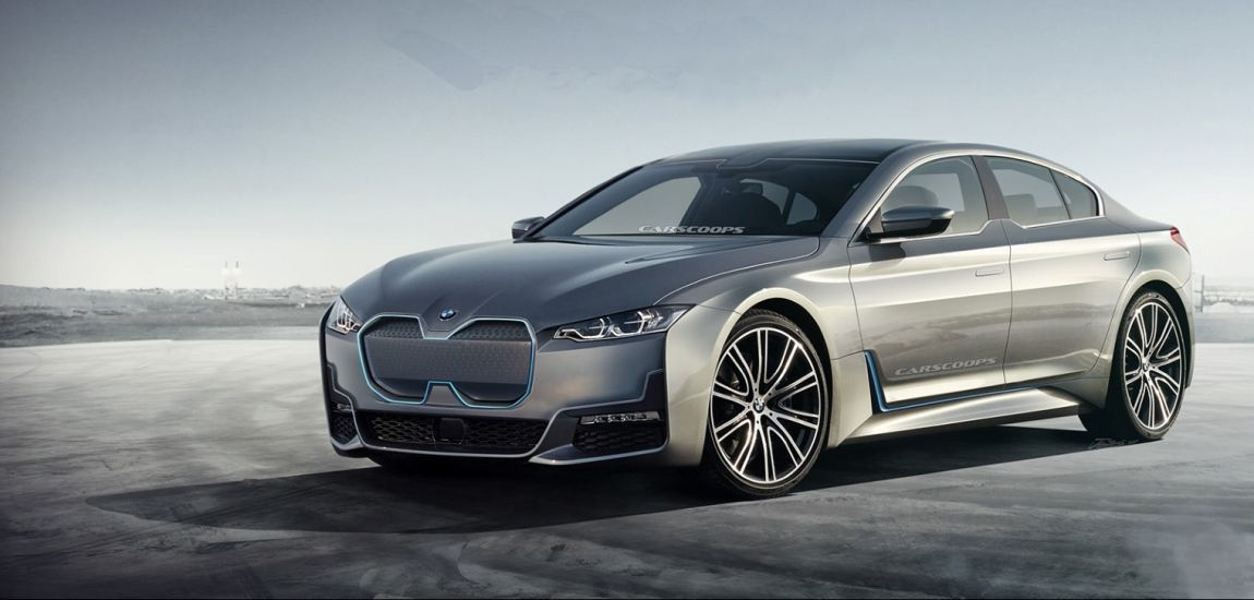 Pin by Luc Maertens on 2021 BMW in 2020 Bmw, Future car