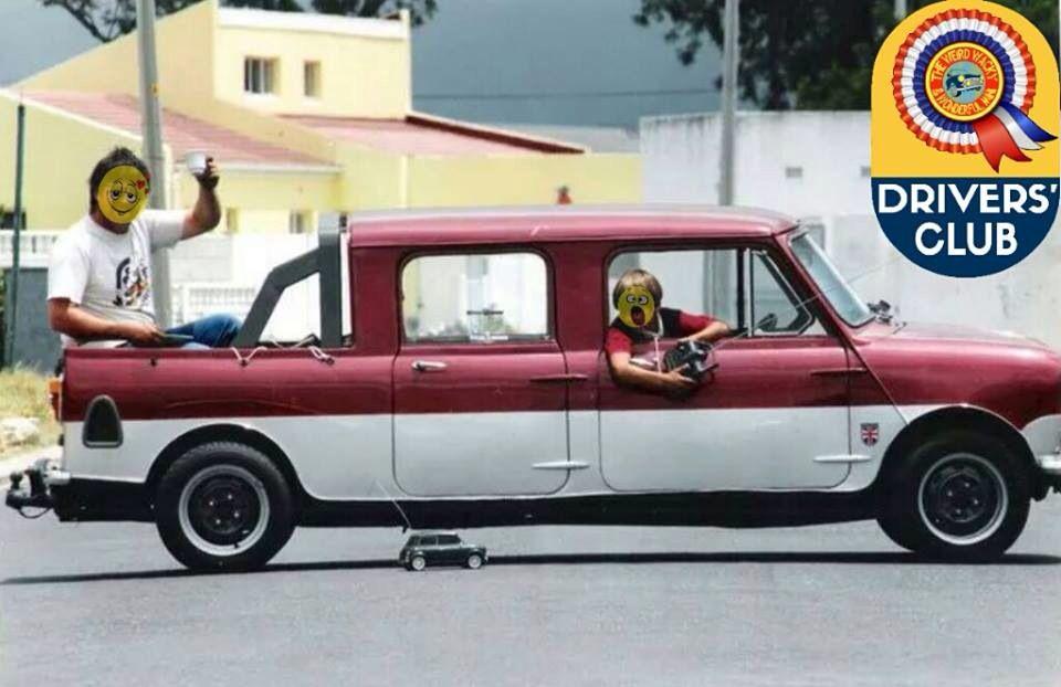 Cool Pickup Estate 4 Door Mini Cars From Mini Roverbmw Mini