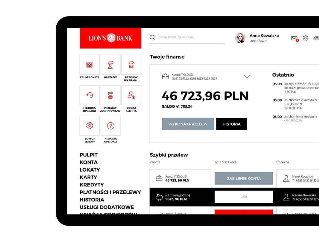 Lions Bank Online Banking Online Banking Banking Online