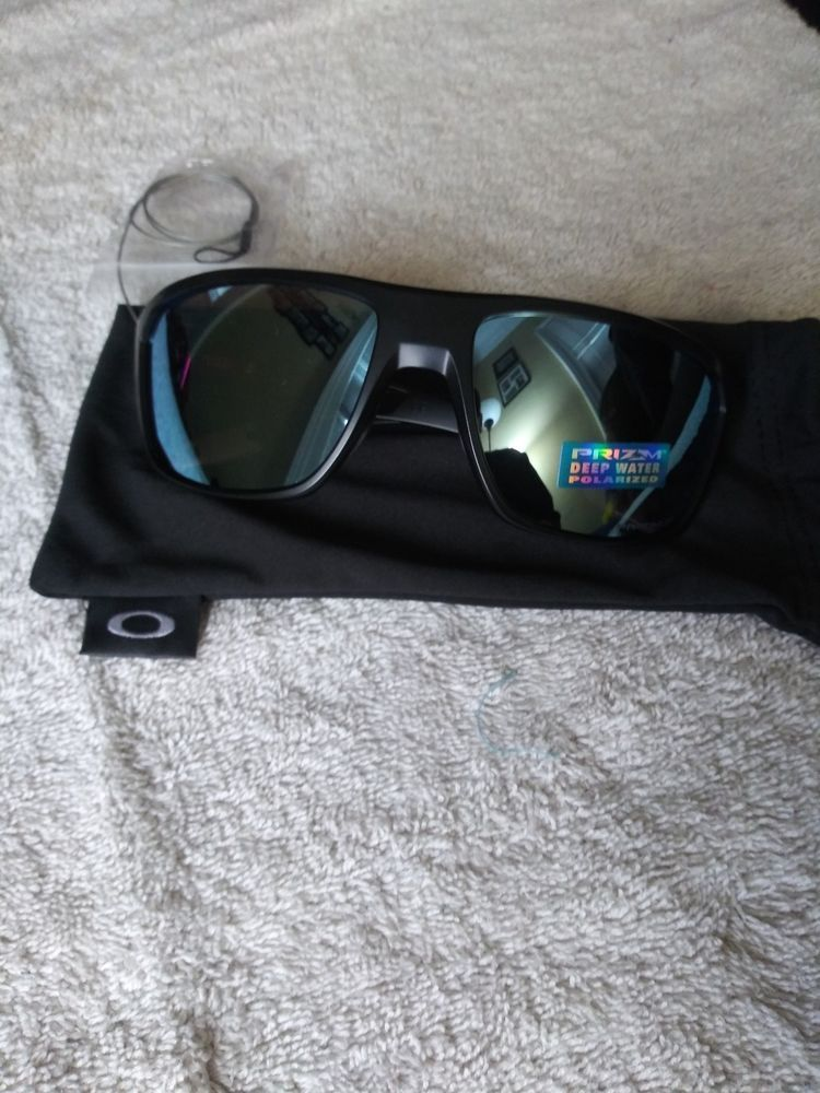 a5e11f8dd Oakley Sunglasses Split Shot OO9416-0664 Prizm Matte Black/Deep ...