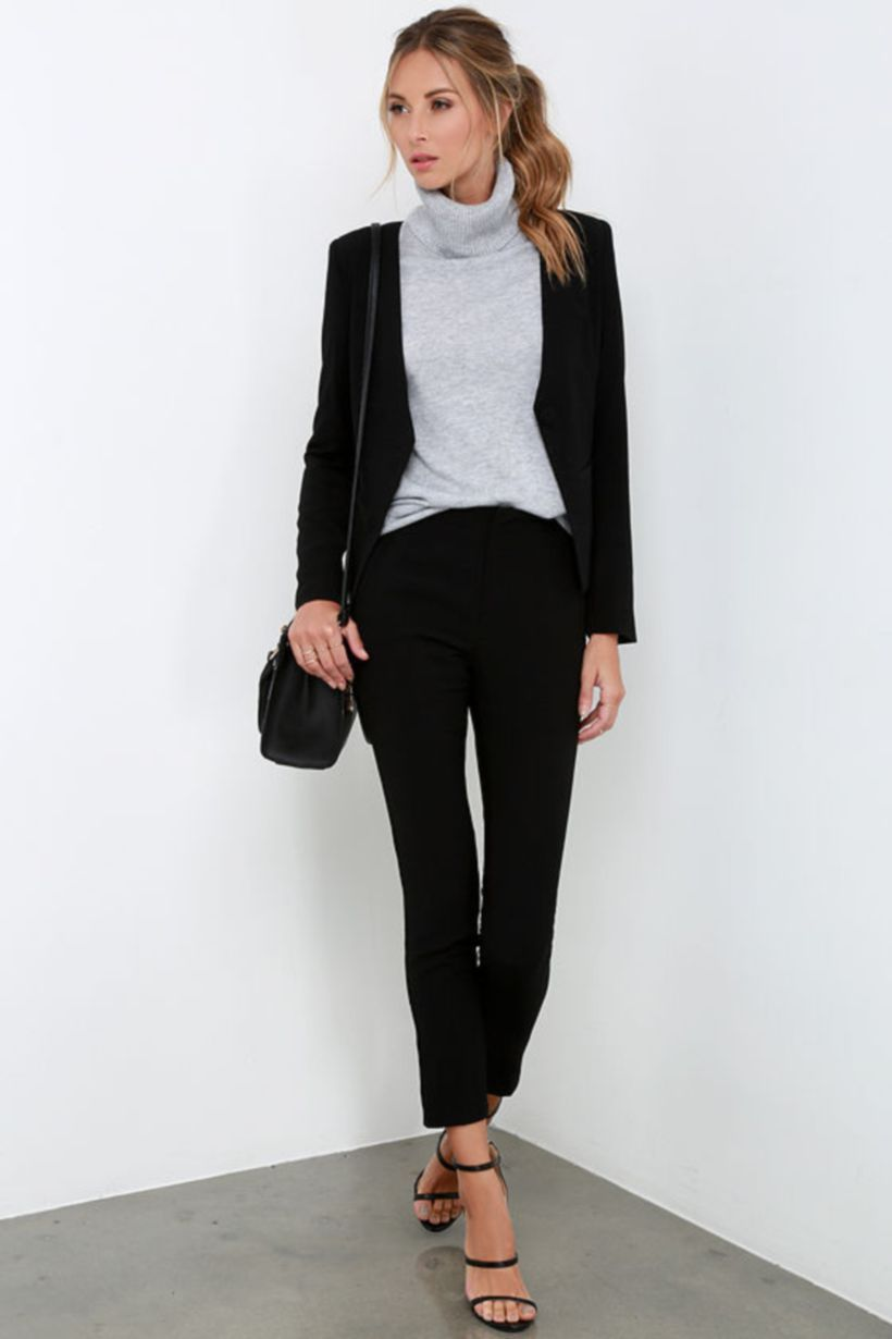 40 fashionable job interview outfit for teens that must to