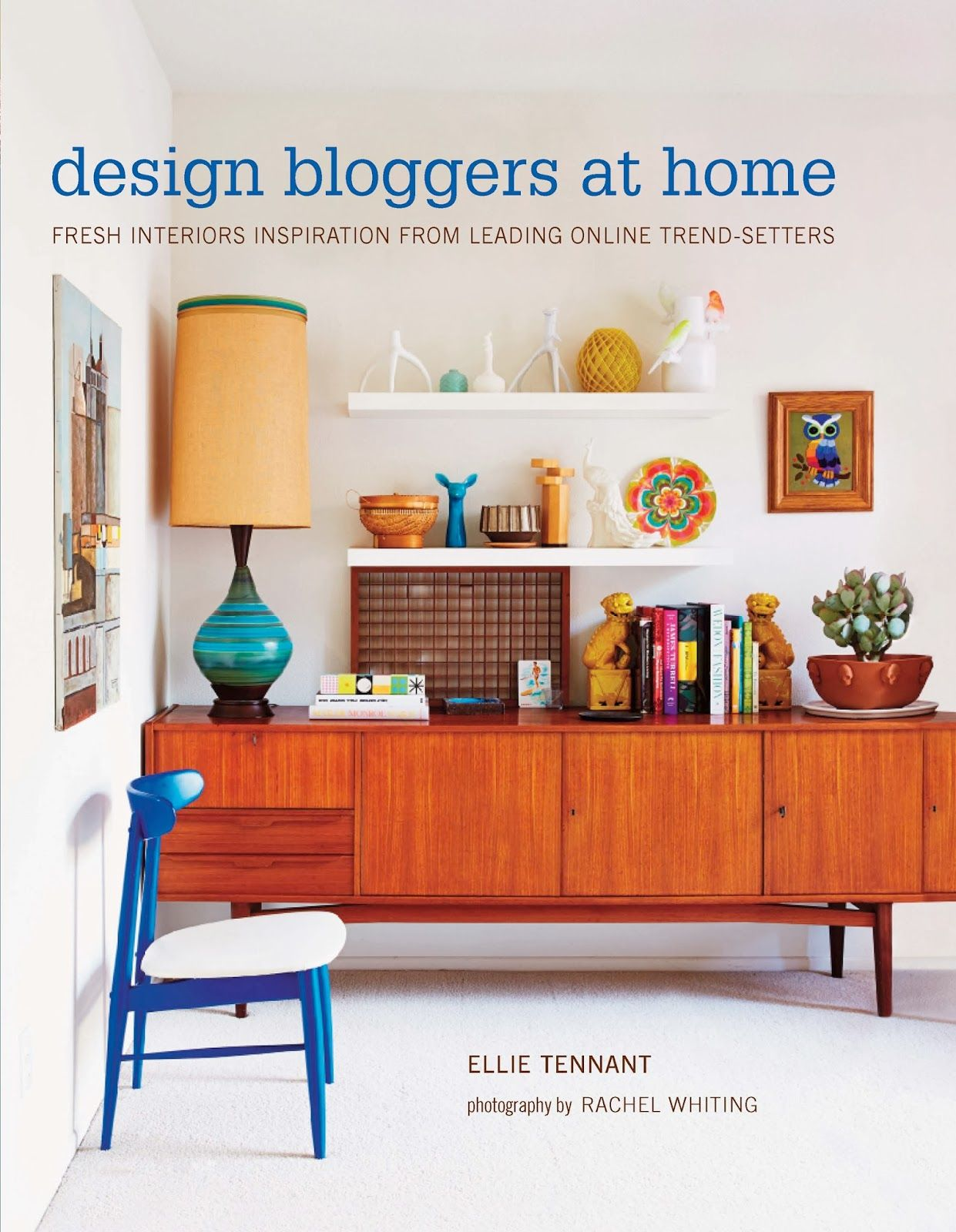 Awesome Design Bloggers At Home Book Http://www.
