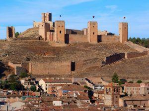 Qué Ver Y Hacer En Macao Guía De Viaje El Rincón De Sele Aragón Castillo De Molina Guia De Viaje