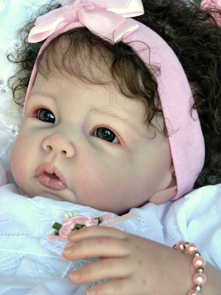 фото куклы которая плачет бахчевых