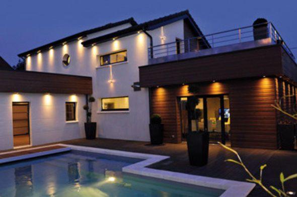 Maison à énergie Positive 2   Faire Construire Sa Maison