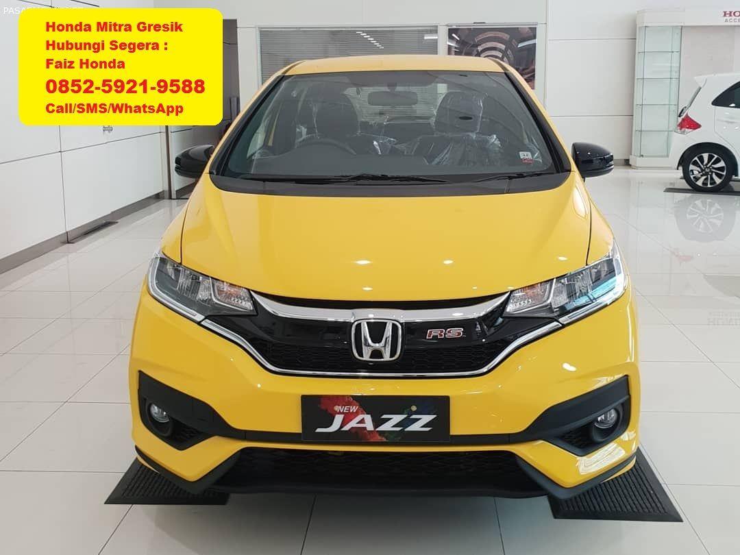 Kekurangan Kredit Honda Jazz Tangguh