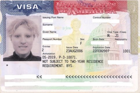 How Hard Is It To Get A J1 Visa