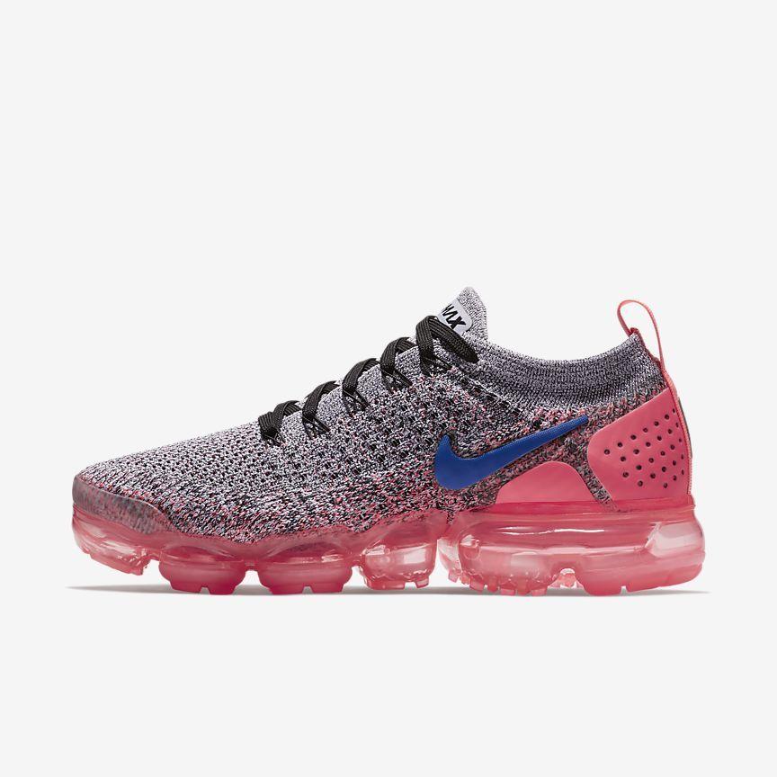 Nike Air VaporMax Flyknit 2 Women s Running Shoe  a03a08584