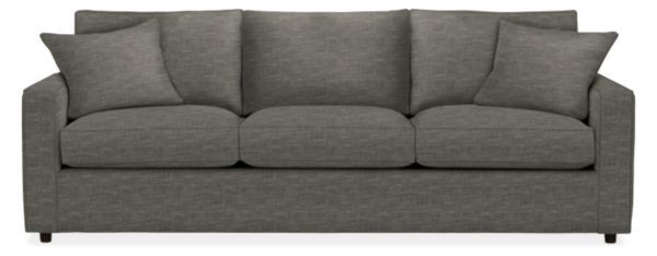 York Sofa Modern Sofas Loveseats Modern Living Room