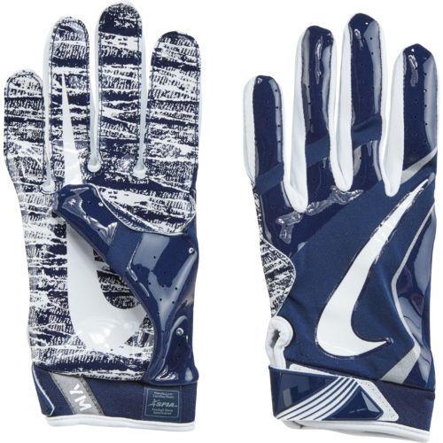 Nike Youth Vapor Jet 4 Football Gloves Football Gloves Football Receiver Gloves Football