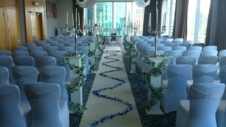 Weddings At Radisson Blu Liverpool