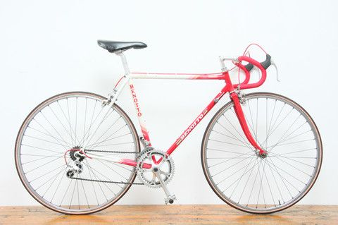 51cm Benotto Modelo 800 Vintage Italian Racer - For Sale at ...